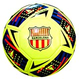 Barcelona Football Top Quality Match Ball FIFA Specified Football Size 5, 4, 3 – Spedster (5)