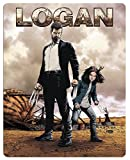 Logan - The Wolverine (Steelbook) [Blu-ray]