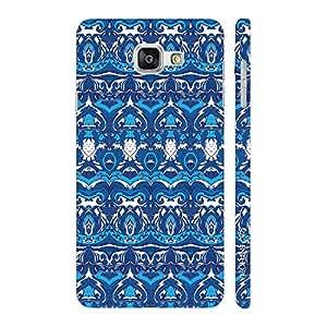 Enthopia Designer Hardshell Case Heritage Art Back Cover for Samsung Galaxy A7(2016)