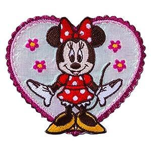 Minoda Minnie Mouse EMBLEME-Grand Coeur D01I5653 disney