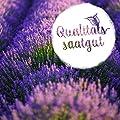 LAVODIA Lavendel Samen mehrjährig winterhart Premium Saatgut für ca. 100 Lavendel Pflanzen (250 Lavendelsamen) von LAVODIA - Du und dein Garten