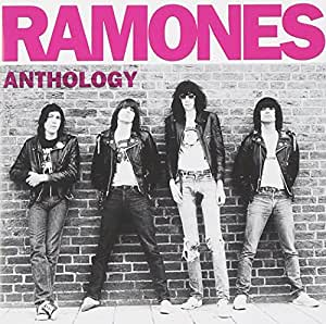 Hey! Ho! Let's Go - The Anthology