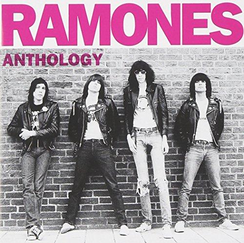 The Ramones Anthology
