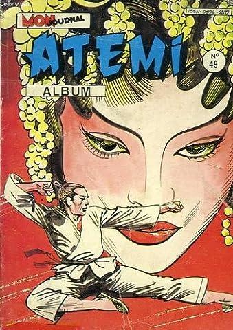 ATEMI, ALBUM N° 49