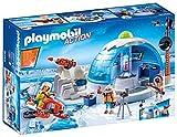 Playmobil 9055 - Siège Polar Ranger