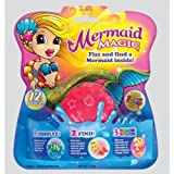 Enlarge toy image: Mermaid Magic Fizz (colours may vary) -  preschool activity for young kids