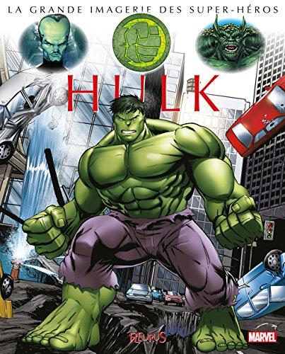 Hulk par Jacques Beaumont
