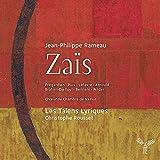 Rameau / Zaïs