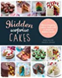 Hidden Surprise Cakes