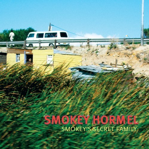 smokeys-secret-family-by-smokey-hormel-2009-audio-cd