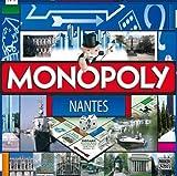 Winning Moves - 0073 - Monopoly Nantes