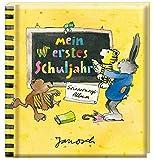 Janosch - Mein erstes Schuljahr: Erinnerungsalbum