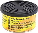 PEARL Lufterfrischer fürs Auto: Duftdose fürs Auto, Duftnote Vanille (Kfz Duft)
