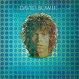 David Bowie Aka Space Oddity