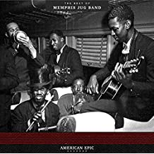 American Epic:the Best of Memphis Jug Band [Vinyl LP]