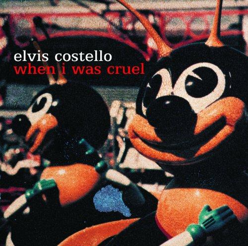 When I Was Cruel (UK comm CD)