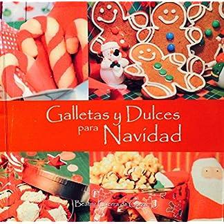 Galletas y Dulces para Navidad