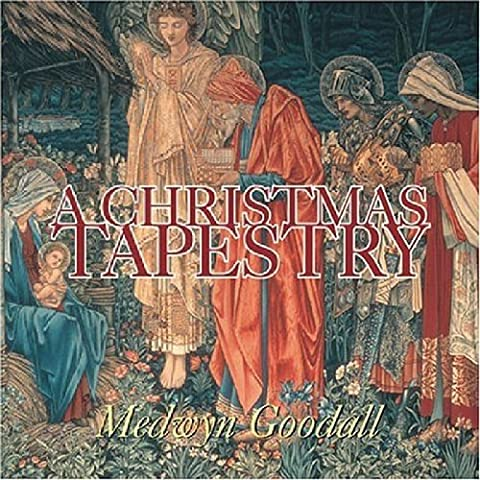 Christmas Tapestry [Import allemand]