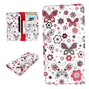 DooDa PU Leather Case Cover For Gionee Ctrl V3