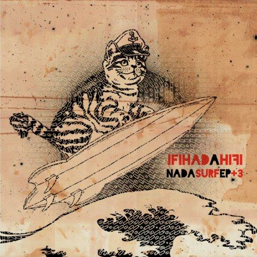 Nada Surf EP + 3