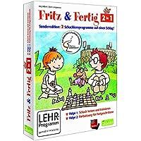 Fritz & Fertig Sonderedition 2 in 1!
