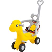 Baybee 2 in 1 Baby Horse Rider-Kids Ride On Push Car Toy Car Rider Babies Toy Toddler Baby Rocker seat Toys 1-5 Years…