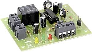 Conrad Components 190756 Mini Alarmmodul Bausatz 12 V Dc Baumarkt
