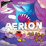 Image for board game Z-Man Games ZMG4904 Aerion, Mixed Colours