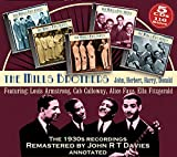 The 1930'S Recording [Import anglais]
