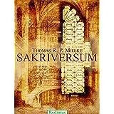 Das Sakriversum: Der Roman einer Kathedrale (German Edition)