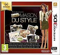 NINTENDO PRSENTE LA NOUVELLE MAISON DU STYLE - 3DS select