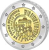 2 Euro Deutschland 25 Jahre Deutsche Einheit