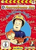 Feuerwehrmann Sam - Die komplette Staffel [6 ...Vergleich