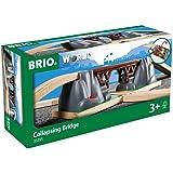 BRIO World - 33391 - PONT CATASTROPHE