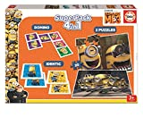 Educa Borrás - 17364 - Educa Superpack Minions