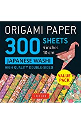 Descargar gratis Origami Paper - Japanese Washi Patterns- 4 inch en .epub, .pdf o .mobi
