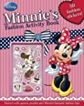 Disney Minnie's Fashion Activity Book...