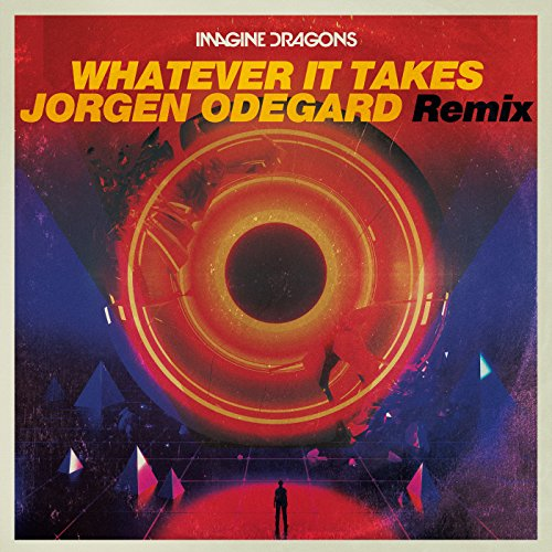 Whatever It Takes (Jorgen Odeg...