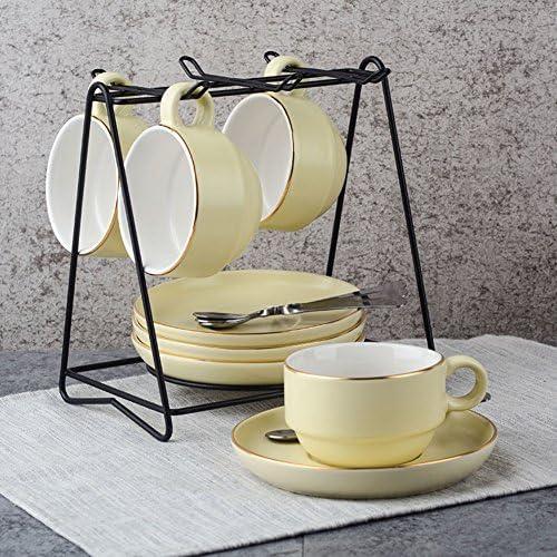 DUAN Coffee Cups Tazze di di caffè Tazza di di caffè di Ceramica 4-H 6d9373