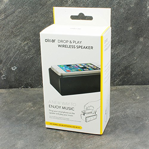 Olixar Drop & Play Wireless Speaker