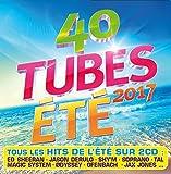 40 Tubes Ete 2017