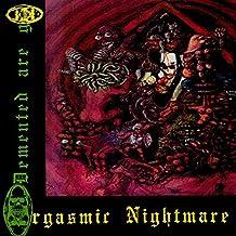 Orgasmic Nightmare [Vinyl LP]