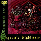 Orgasmic Nightmare [Vinilo]