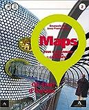 Maps. Per la Scuola media. Con e-book. Con espansione online: 2