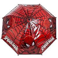 Sambro Spiderman Heads Bubble Umbrella