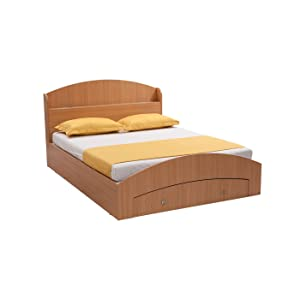 Bedroom furniture buy bedroom furniture online at low for Bedroom furniture amazon