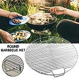 favourall Tappetini per Barbecue, Griglie E Tappetini per Barbecue Griglie per Barbecue Griglia per Barbecue Griglia per Barbecue Griglia per Carne, Pesce E Verdure