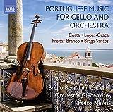 Musique Portugaise pour Violoncelle et Orchestre...