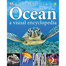 Ocean: A Visual Encyclopedia (Enciclopedia Visual)