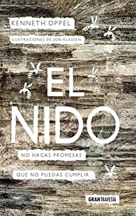 El nido par Kenneth Oppel